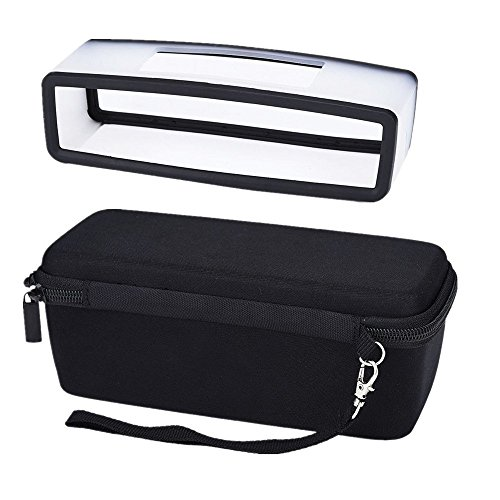 01 Black Carrying Case - 4