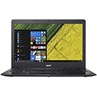 Acer Swift 1 13.3 display Intel Pentium 1.10GHz 4GB Ram 64GB Flash Win10Home (Certified Refurbished)