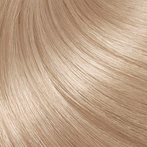 Buy boxed blonde hair color