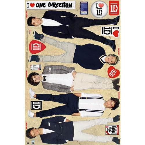 one direction beddings - 9