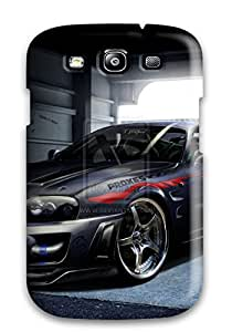 Yasmeen Afnan Shalhoub's Shop 2015 Galaxy S3 Toyota Supra 5 Print High Quality Tpu Gel Frame Case Cover