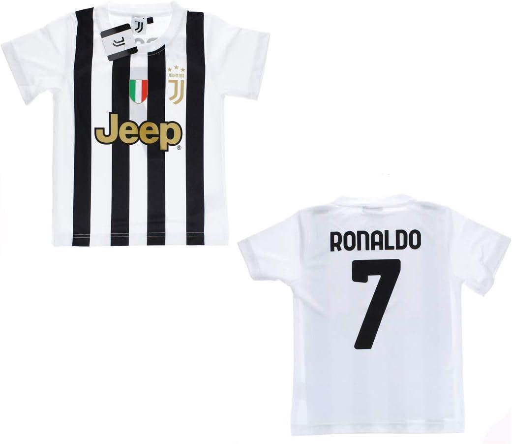 Uomo Scudetto Sempre Compreso JUVE Juventus Maglia Tifoso Home ...