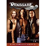 Renegade: Complete Series by Mill Creek Entertainment