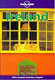 img - for Lonely Planet Ireland by Tom Smallman (1998-03-03) book / textbook / text book