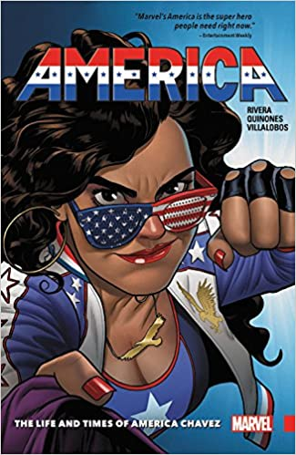 Image result for america vol 1