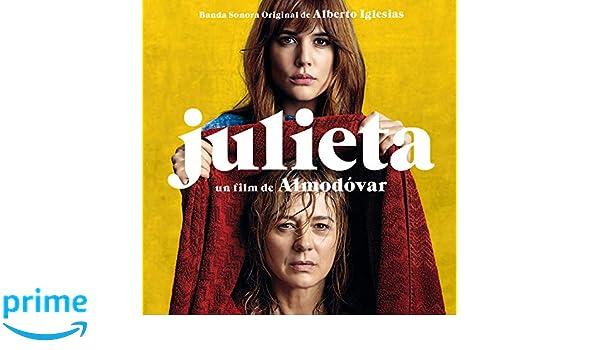 Julieta: Varios: Amazon.es: Música