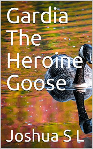 Gardia The Heroine Goose - La Gardia