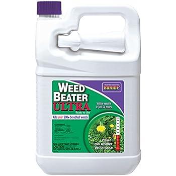 Bonide RTU Weed Beater Ultra Weed Control, 1 gallon