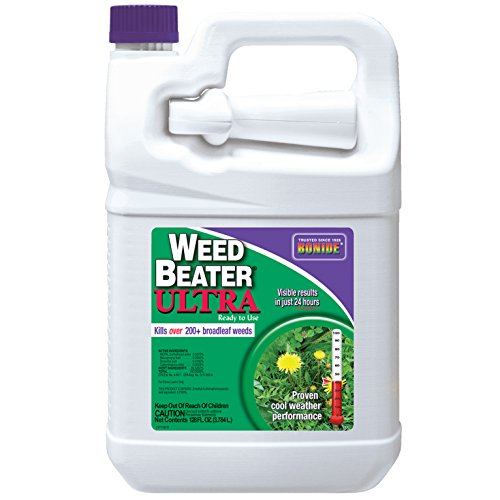 Bonide 308 RTU Weed Beater Ultra Weed Control, 1 gallon