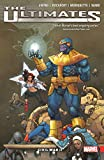 Ultimates: Omniversal Vol. 2: Civil War II