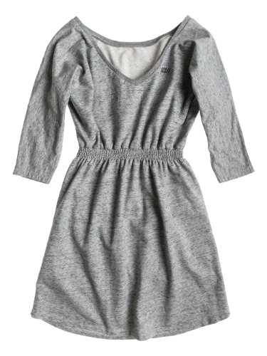 Roxy Robe Grand Place Gris gris 40