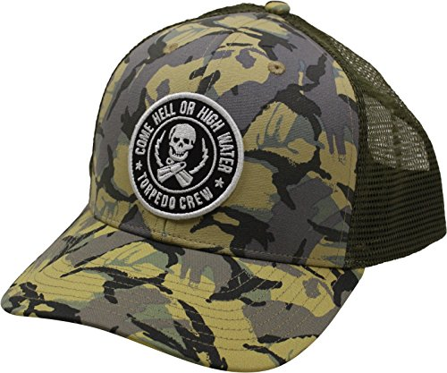 c69d127f Patagonia Men's Torpedo Crew Trucker Hat - Buy Online in Oman. | Toys And  Games Products in Oman - See Prices, Reviews and Free Delivery in Muscat,  Seeb, ...