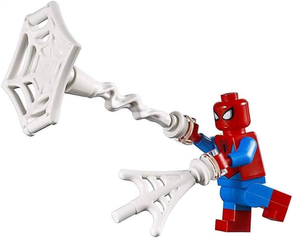 LEGO Super Heroes Spiderman 2012 Version