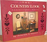 The Country Look, Priscilla Hauser, 0917119312