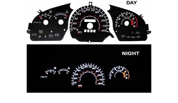 91 escort reverse glow gauges