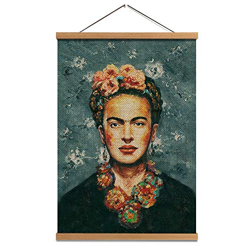 Best frida kahlo canvas wall art to buy in 2020