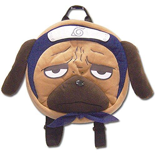 Naruto 699858954759 Pakkun Plush Bag product image