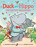 Image of Duck and Hippo The Secret Valentine