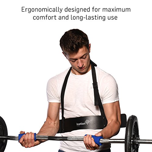 Ivation-Xtreme-Traction-Bar-Grips-Arm-Blaster-Set--Posture-Correcting-Intensity-Increasing-Kit-Puts-Defined-Biceps-Triceps-Within-Arms-Reach