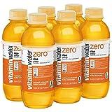 Vitaminwater Zero Rise Water, 16.9 Ounce (6 Bottles)