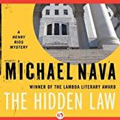 The Hidden Law: The Henry Rios Series, Book 4 | Michael Nava