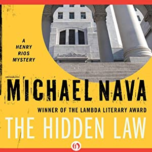The Hidden Law Audiobook