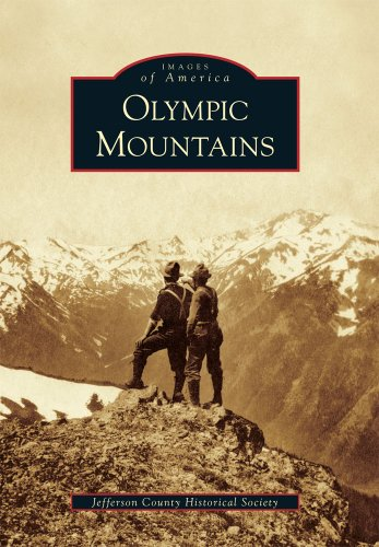 Olympic Mountains (Images of America)