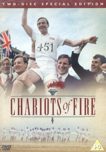 Chariots Of Fire - 2 disc Special Edition [DVD] by Ben Cross B01I075ITM