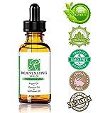 100% Natural Rejuvenating Serum. All Natural Serum
