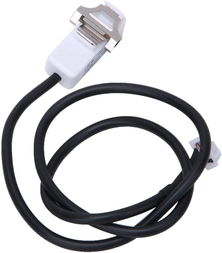 XKC-Y26A-NPN Sensor de nivel de l/íquido Detector de nivel de agua sin contacto Npn 5-12V Interfaz de salida y salida Condensador IP65