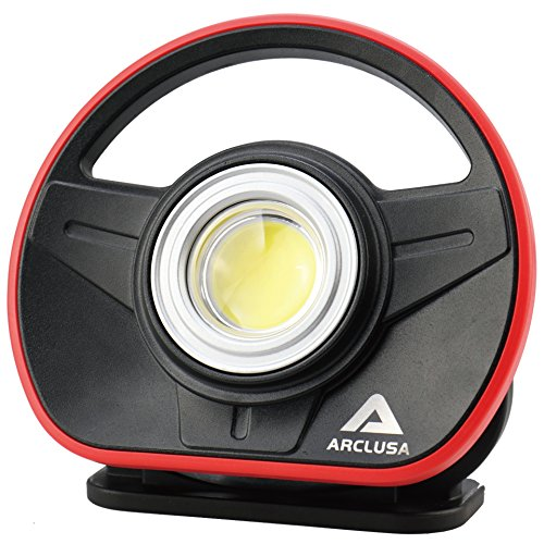 rechargeable led flood light - 9