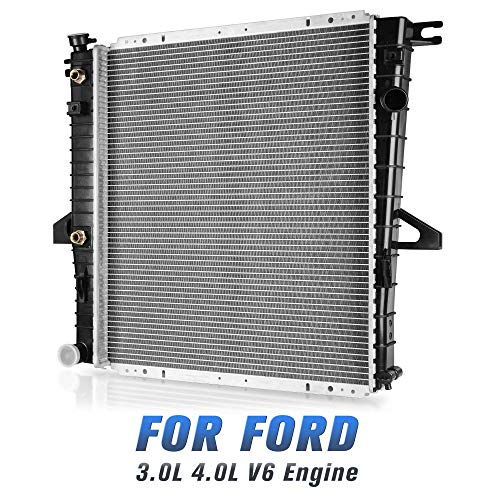ford ranger 2002 radiator - 1