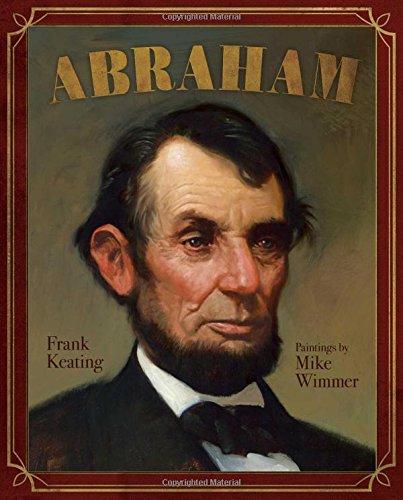Abraham (Mount Rushmore Presidential Series)