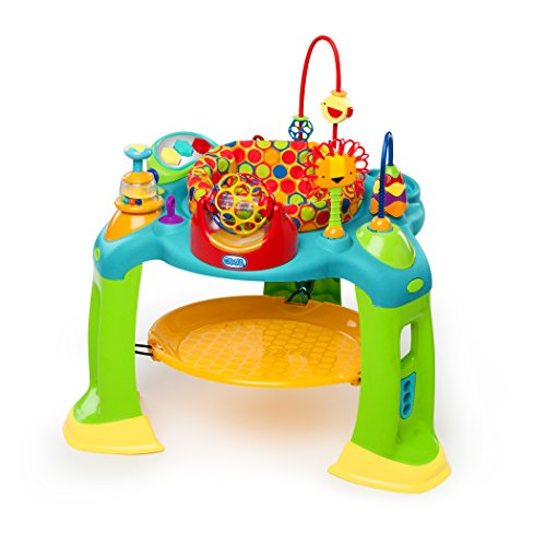 O Ball Bounce-O-Bunch Activity Center