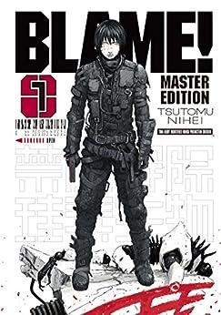 BLAME! Vol. 1 by [Nihei, Tsutomu]