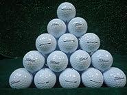 60 Titleist Velocity Golf Balls 4A Grade