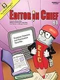 Editor in Chief B1