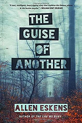 book cover of The Guise of Another