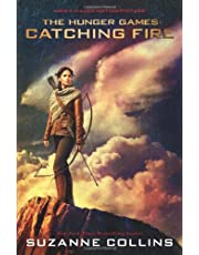 Catching Fire: Movie Tie-in Edition (Hunger Games, Book Two)