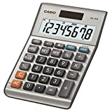 Casio MS-80B Calculator