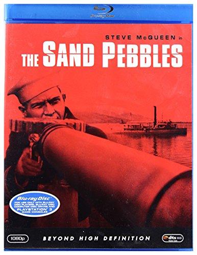 (Sand Pebbles, The [Region Free] (English audio))