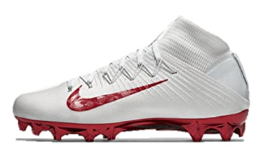 Amazon.com   Nike Vapor Untouchable 2 TB (Size 13 M US) White Red ...