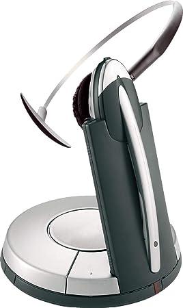 Jabra GN9350e Teléfono y Ordenador (USB) Auricular Inalámbrico: Amazon.es: Electrónica