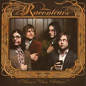 vignette de 'Broken boy soldiers (The Raconteurs)'