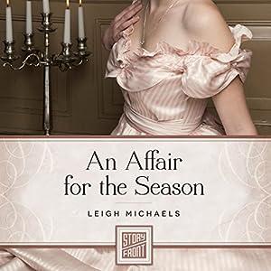 An Affair for the Season Audiobook