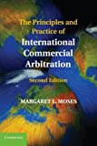 img - for The Principles and Practice of International Commercial Arbitration book / textbook / text book