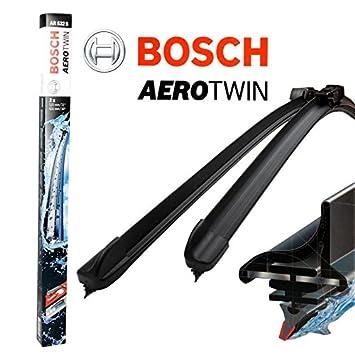 3 397 118 986 Bosch Borrador blätt para limpiaparabrisas para limpiaparabrisas Aerotwin Retrofit delantero AR532S: Amazon.es: Coche y moto