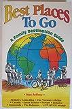 Best Places to Go, Nan Jeffrey, 0935701753