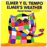 Elmer's Weather, David McKee, 1840590793