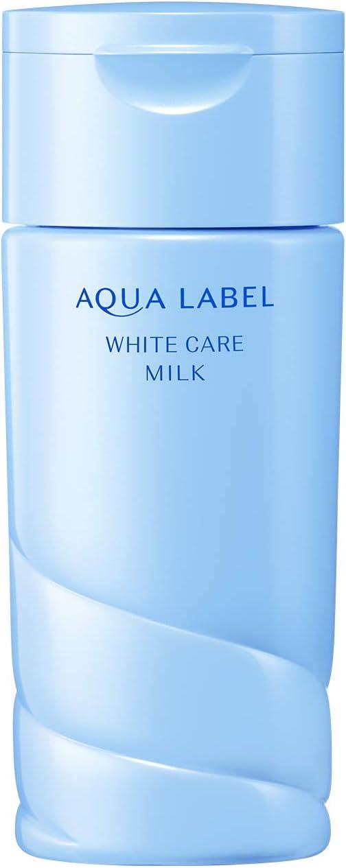 アクアレーベル ホワイトケア ミルク